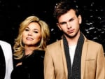 The Chrisley Family Poses  - Chrisley Knows Best