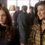 Brianna and Claire - Outlander Season 2 Episode 13