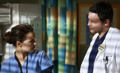 Grey's Anatomy Caption Contest 352