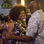Violet and Hollywood - Queen Sugar Season 1 Episode 12