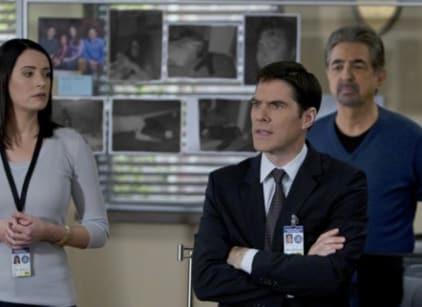 Watch Criminal Minds Season 7 Episode 12 Online