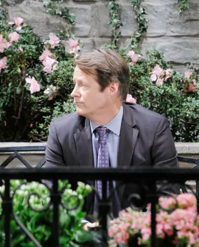 (TALL) Jack is Crushed - Days of Our Lives