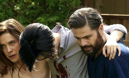 Mary Kills People Season 2 Episode 4 Review: Ride or Die