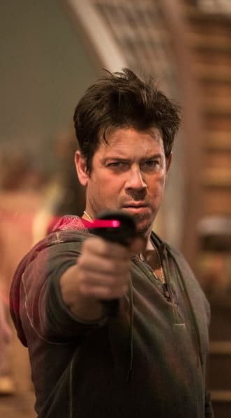 Taking Aim - The Librarians Season 4 Episode 8