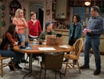 Paying For College - The Conners