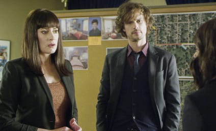 Criminal Minds Season 14 Episode 12 Review: Hamelin