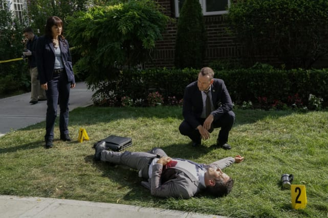 "Worst Episode:  Blue Bloods Season 8 Episode 4 ""Out of the Blue"""