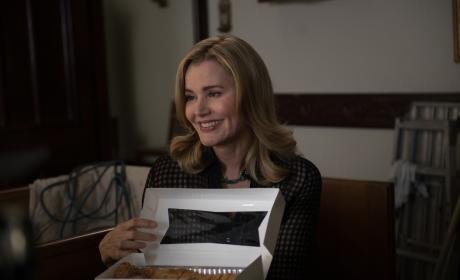 A Parting Gift - The Exorcist Season 1 Episode 9