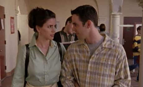 Reunited - Buffy the Vampire Slayer Season 2 Episode 16
