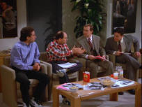 Seinfeld Season 4 Episode 23