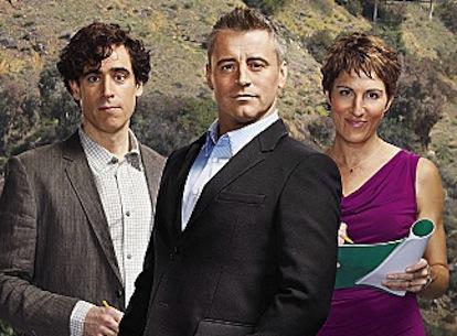 Episodes Cast Pic