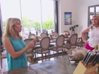 The Real Housewives of New York City Season 7 Episode 12