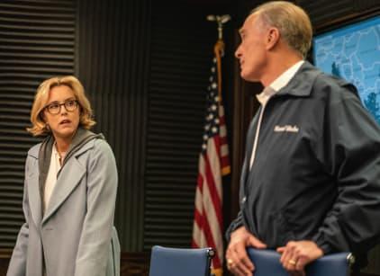 Watch Madam Secretary Season 5 Episode 13 Online