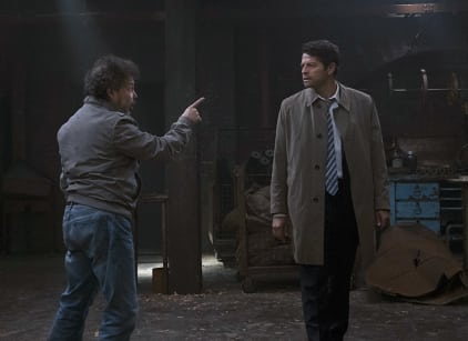Watch Supernatural Season 11 Episode 6 Online