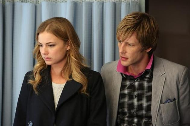 Nolan and Ems on Revenge