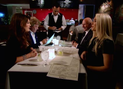 Watch The Real Housewives of Beverly Hills Season 6 Episode 12 Online