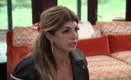 Watch The Real Housewives of New Jersey Online: Brunch Gone Bad