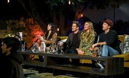 Watch The Bachelor Presents: Listen to Your Heart Online: Season 1 Episode 4