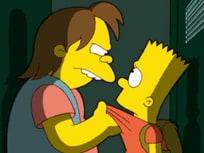 The Simpsons Season 18 Episode 8