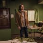 Sam stands alone - Supernatural Season 12 Episode 21