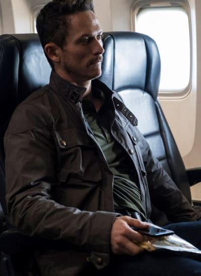 Bryan's Exhausted - Debris Season 1 Episode 1