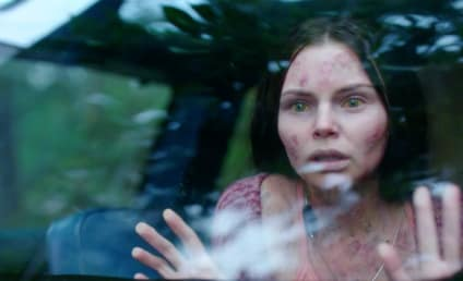 Siren Teaser Trailer: You Can't Escape Her