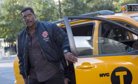 Boden In New York - Chicago Fire Season 5 Episode 6