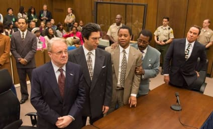 TCA Awards: People v. O.J. Simpson Wins Huge