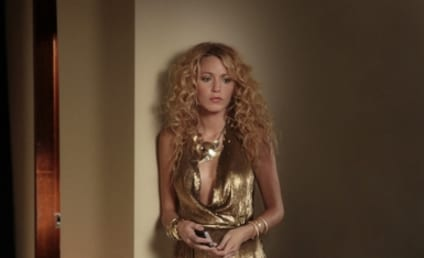 Gossip Girl Fashion Recap, Part II: Glitter in the Air