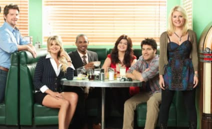 Happy Endings Reunion: It's Happening!