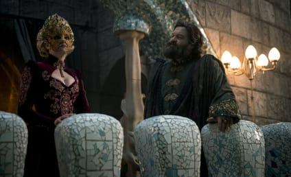 Watch Emerald City Online: Season 1 Episode 5