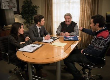 Watch Parks and Recreation Season 7 Episode 11 Online