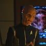 Saru Vertical - Star Trek: Discovery Season 2 Episode 12