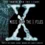 Mark snow the x files theme