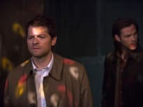 Supernatural Season 9 Episode 22