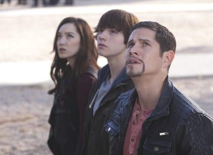 Watch The Messengers Season 1 Episode 10 Online