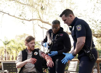 Watch 9-1-1 Season 1 Episode 8 Online