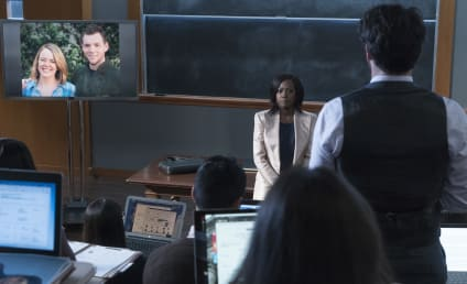 Watch How to Get Away with Murder Online: Season 5 Episode 2