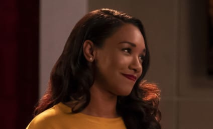 Watch The Flash Online: Season 5 Episode 8
