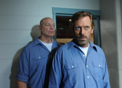 Watch House Season 8 Episode 1 Online