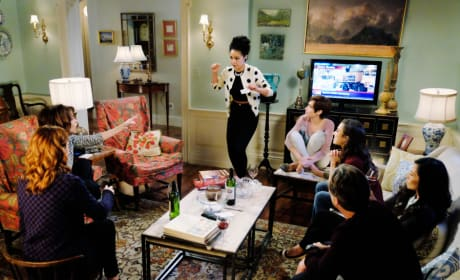 Family Game Night - Chasing Life