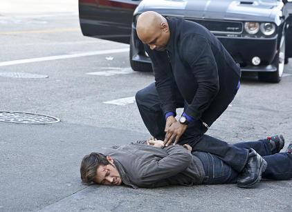 Watch NCIS: Los Angeles Season 4 Episode 16 Online