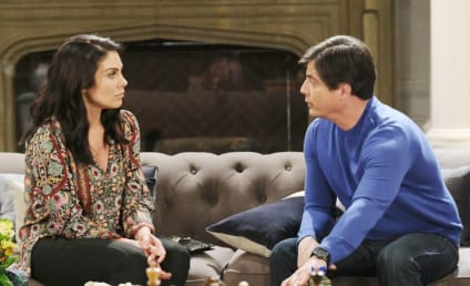 Days of Our Lives Review: Life-Changing Lies