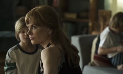 Big Little Lies Season 1 Episode 6 Review: Burning Love