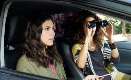 The Fosters Photo Preview: Mama's On A Stakeout