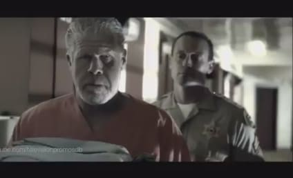 Sons of Anarchy Preview: A Lot of Lee-Way