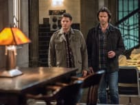 Supernatural Season 12 Episode 17