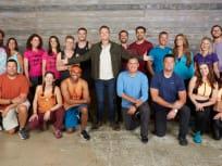 The Amazing Race Season 31 Episode 1
