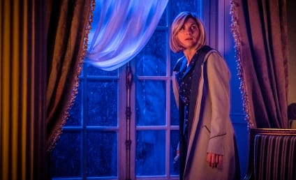 Watch Doctor Who Online: Season 12 Episode 9