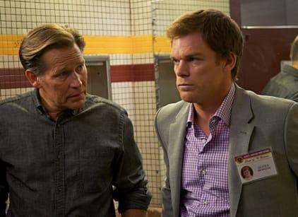 Watch Dexter Season 6 Episode 1 Online